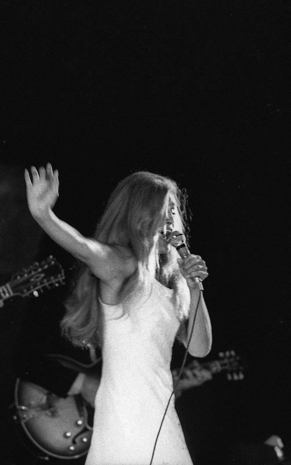 DALIDA 1975
